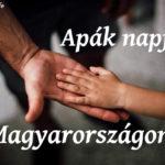 Apák napja Magyarországon